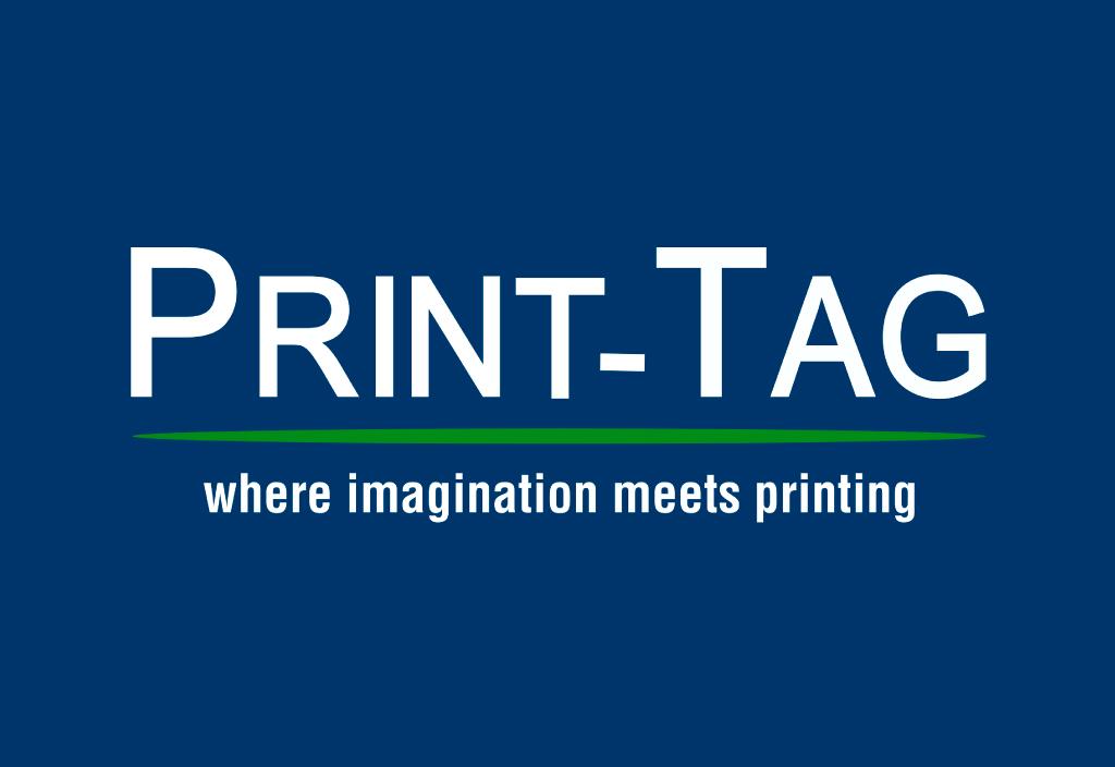 Print-Tag